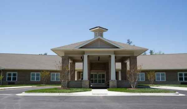 Chatham Ridge Assisted Living in Chapel Hill, NC