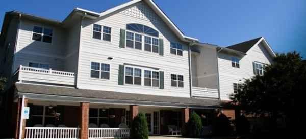 Brookdale Meadowmont in Chapel Hill, NC