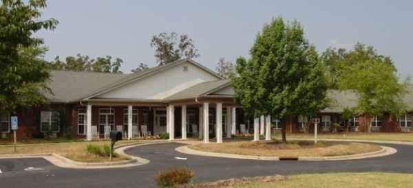 Brookdale Skeet Club in High Point, NC
