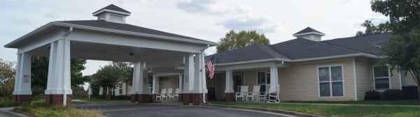Somerset Court at University Place in Winston Salem, NC