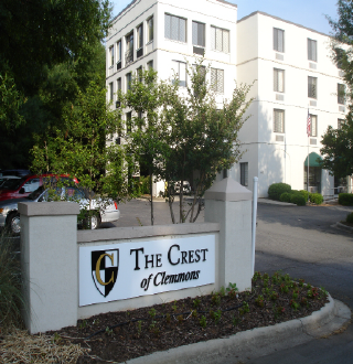 The Crest of Clemmons in Clemmons, NC
