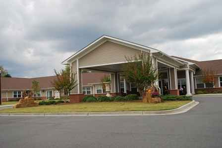 Agape Senior - Rock Hill Assisted Living in Rock Hill, SC