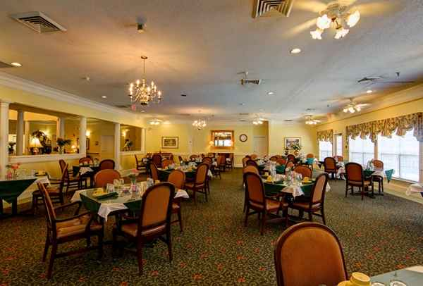 Assisted Living In North Myrtle Beach Sc