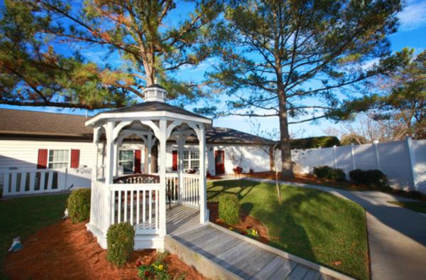 Commonwealth Assisted Living at Hampton in Hampton, VA