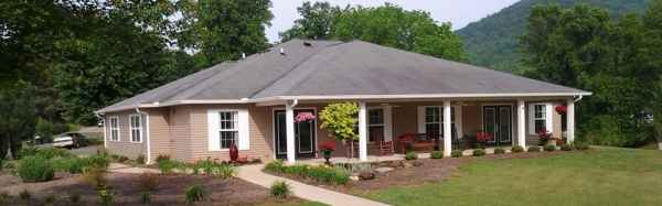 Bridging The Gap Family Care Home in Hayesville, NC