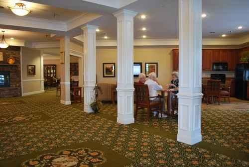 Nursing Home Lenoir City Tn