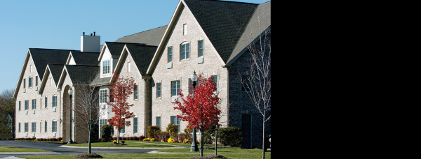 The Summit at Park Hills in Fairborn, OH