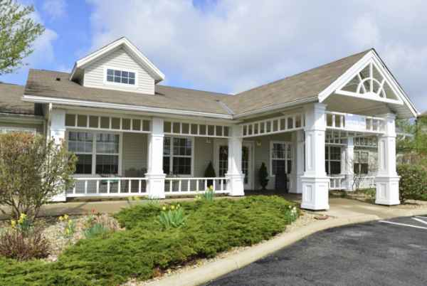 Nursing Homes In Findlay Ohio