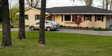 Scott's Place Residential Care Home in Lancaster, OH