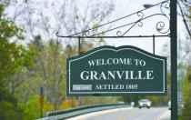 Middleton - Granville, OH