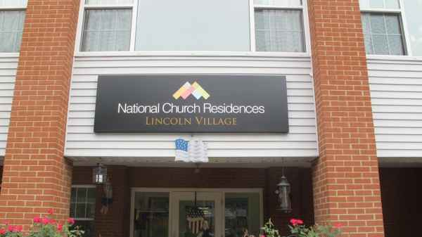 National Church Residences Lincoln Village in Columbus, OH