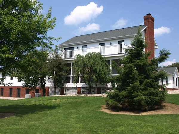 Brooks House Assisted Living in Hiram, OH