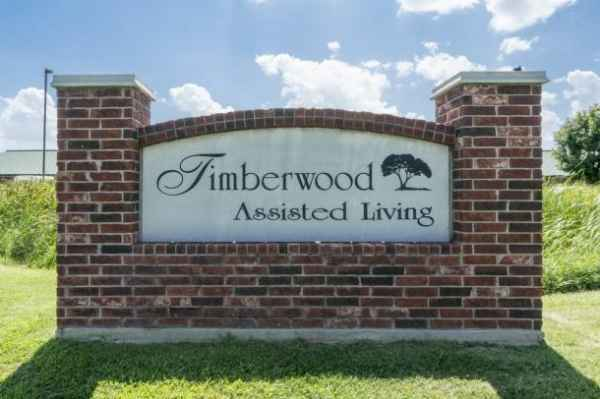 Timberwood Assisted Living in Oklahoma City, OK