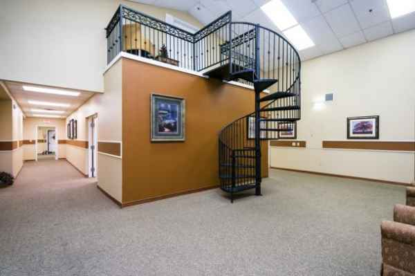 Timberwood Assisted Living In Oklahoma City Oklahoma Reviews And