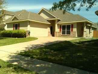 Alpha and Omega Residential Care Home in Mckinney, TX