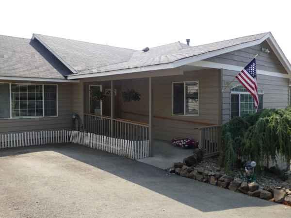 LaFountaine Family Homes in Longview, WA
