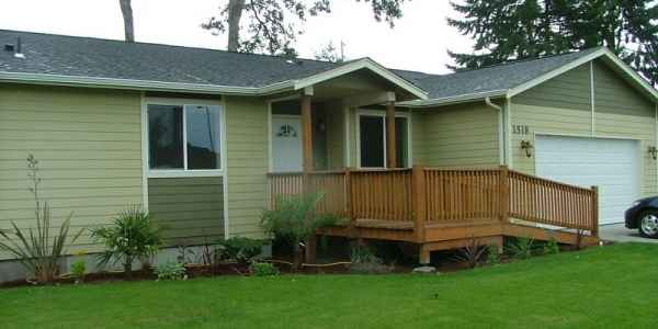 Oakwood Haven Adult Family Home in Centralia, WA