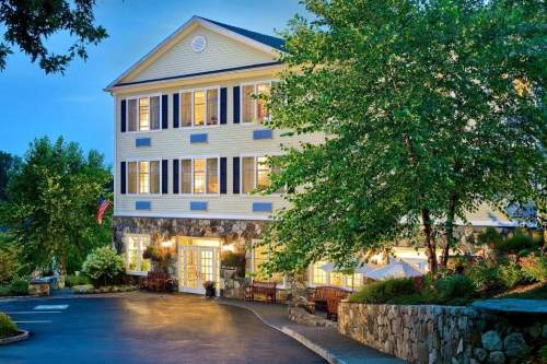 The Gardens Assisted Living - Danbury, CT
