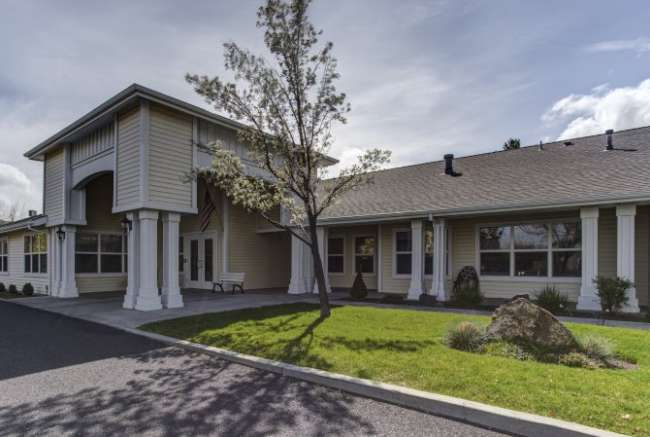 Terrango Glen Adult Family Home - Bend, OR