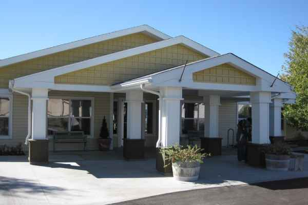 Prairie House Assisted Living and Memory Care in La Pine, OR
