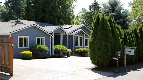 Parkside Adult Care Home in Milwaukie, OR