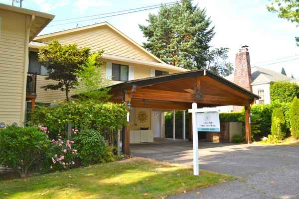 Tabor Hill Adult Care Home in Portland, OR