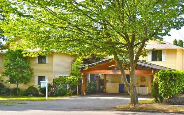 Tabor Hill Adult Care Home In Portland Or Reviews
