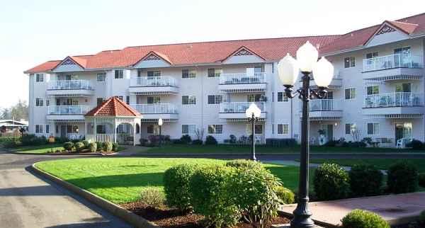 Riverview Terrace in Roseburg, OR