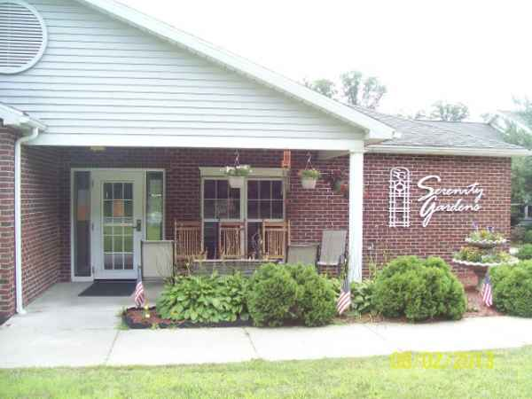 Serenity Gardens Personal Care in Kulpmont, PA