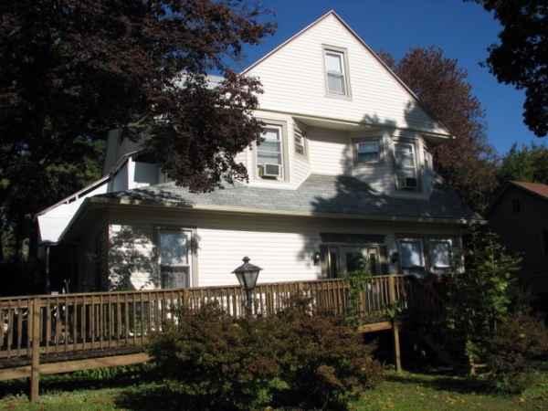 Haskins House in Primos Secane, PA