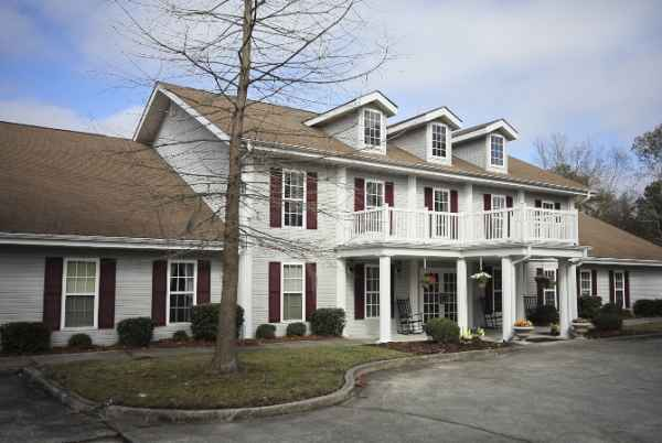 Cypress Place in Summerville, SC