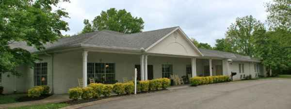 Southern Care Assisted Living in Franklin, TN