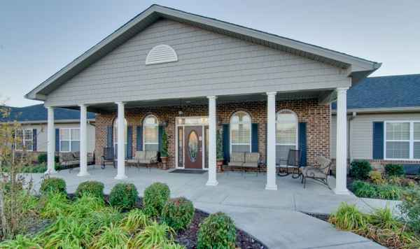Willow Springs, Assisted Living by Amemricare in Spring Hill, TN