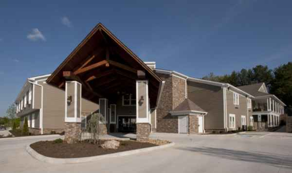 Autumn Care Assisted Living - Knoxville in Knoxville, TN