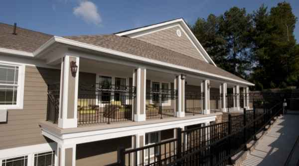 Autumn Care Assisted Living Knoxville In Knoxville Tn