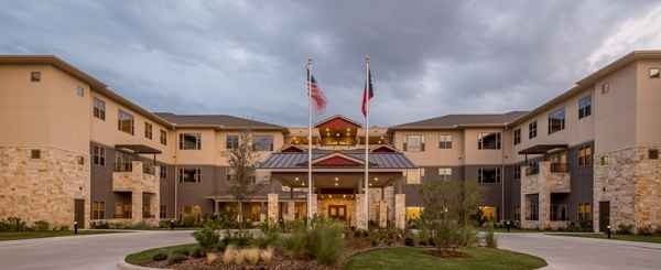 The Village at Mapleshade in Plano, TX