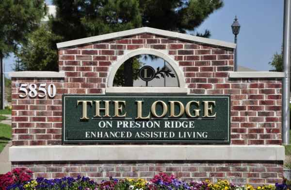 The Lodge at Quail Park in Frisco, TX