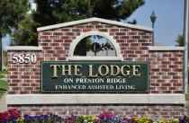 The Lodge at Quail Park - Frisco, TX