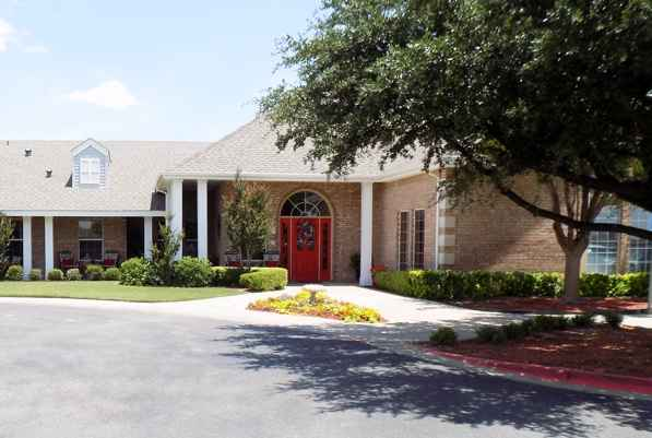 Mackenzie Place In Lubbock Tx Reviews Pricing