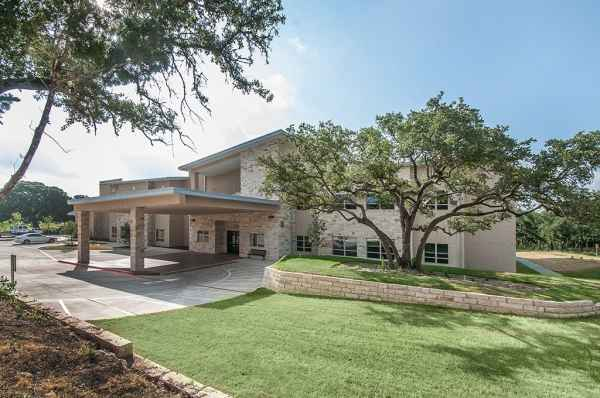 Legacy Nursing Home Georgetown Tx - Homemade Ftempo