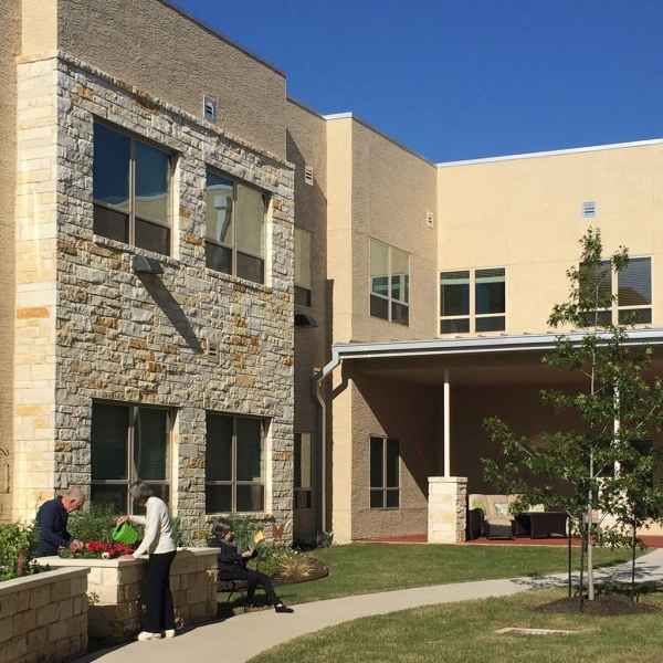 Legacy Oaks Assisted Living And Memory Care In Austin, TX