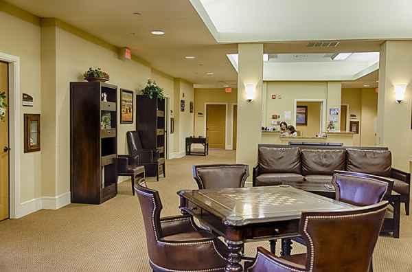 Adante Senior Living In San Antonio Tx Reviews