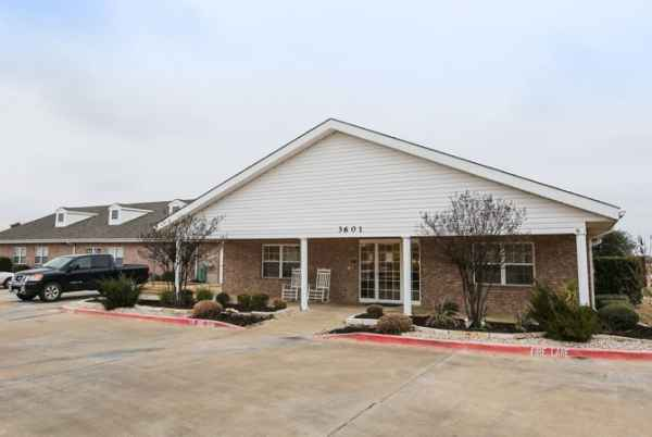 Bluebonnet Place in College Station, TX