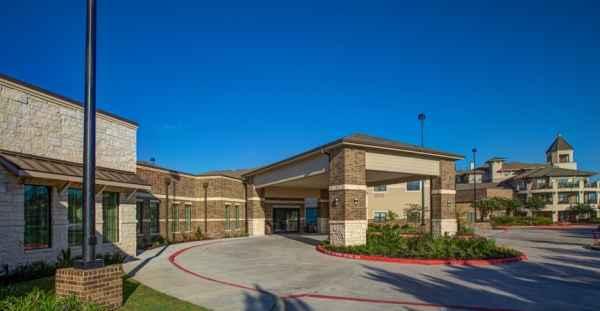Arbor Terrace Cinco Ranch in Katy, TX