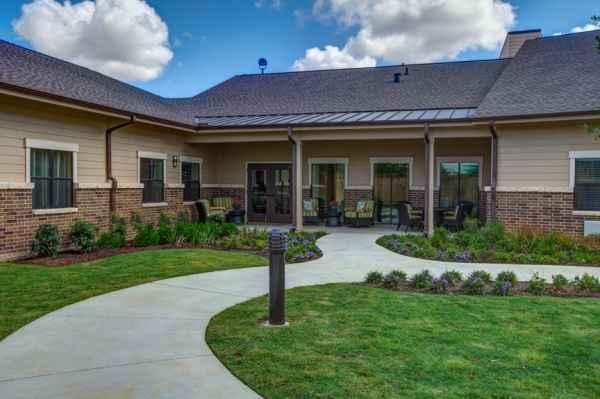 Arbor Terrace Cinco Ranch In Katy Tx Reviews