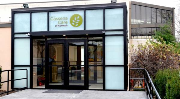 Cassena Care at Norwalk - Norwalk, CT