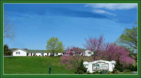 Bethel Ridge Assisted Living in Fincastle, VA