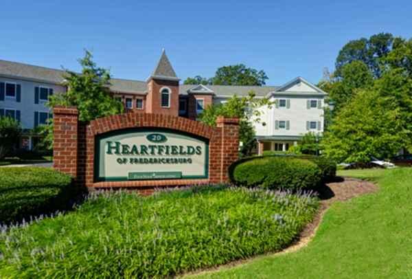 HeartFields at Fredericksburg in Fredericksburg, VA