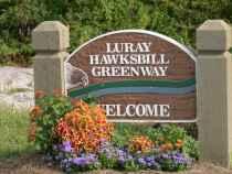 Luray Hawksbill Greenway - Luray, VA