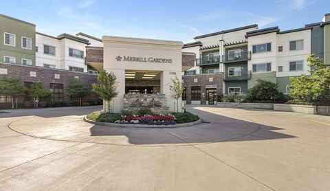 Merrill gardens at tacoma in tacoma washington reviews and complaints Merrill gardens assisted living
